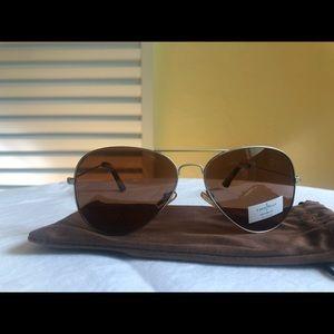 Brand new Cole Haan polarized sunglasses